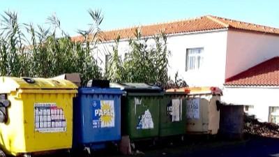 Alerta sobre os depósitos de lixo | Muita Atenção!