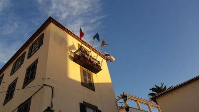 Reabertura dos serviços da Câmara Municipal da Ponta do Sol