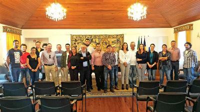 Protocolos com as Associações: mais 17 mil euros para as causas humanitárias
