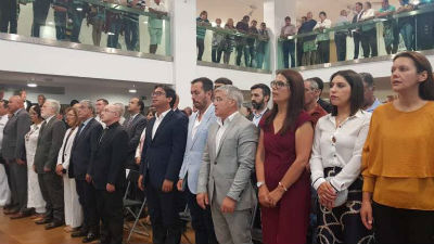 Parabéns Porto Moniz