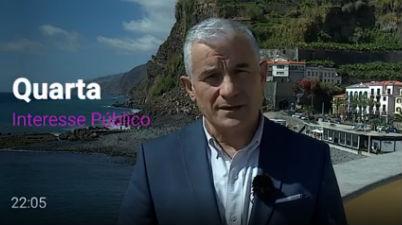 Debate público sobre o tema Aquacultura na Ponta do Sol