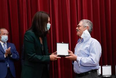 Trabalhadores da Câmara Municipal recebem Salva de Prata