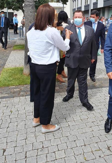 Parabéns Ribeira Brava pelo 107.°aniversário