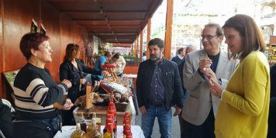 Câmara investe na Promoção da Cana de Açúcar