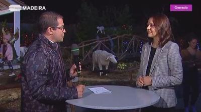 Vila Natal 2018 no Festa é Festa da RTP-Madeira