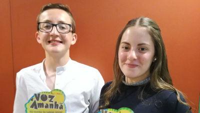 Festival da Canção Juvenil da Madeira: jovens Pontassolenses em destaque