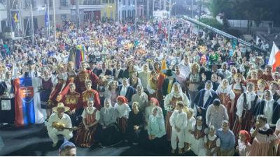 Semana da Cultura e Tradição Popular | Momentos...