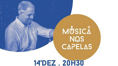 Miguel Pires | Música nas Capelas