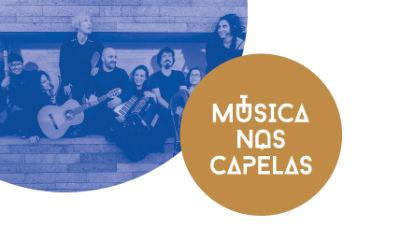 Música nas Capelas | iLevados da Breca
