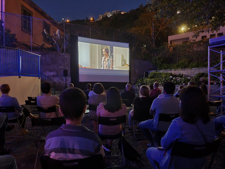 Primeiro filme do Ciclo de Cinema Italiano 2021