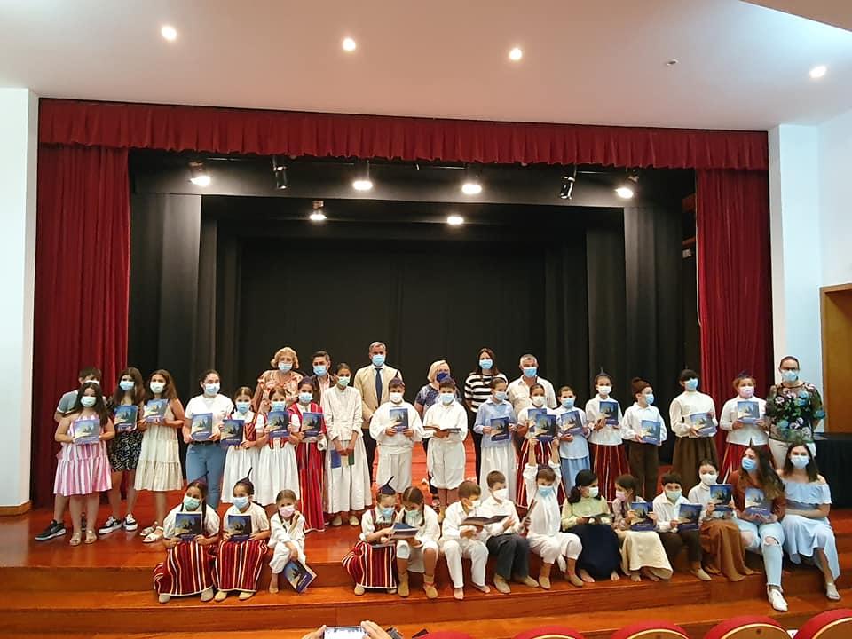 Parabéns ao Grupo de Folclore da Ponta do Sol