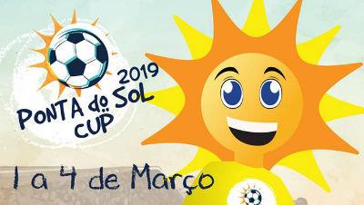 Ponta do Sol CUP: pontapé de saída!