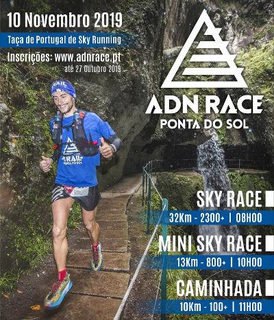 ADN Race Ponta do Sol | 2019