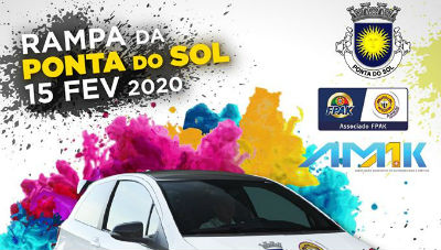 Rampa da Ponta do Sol 2020