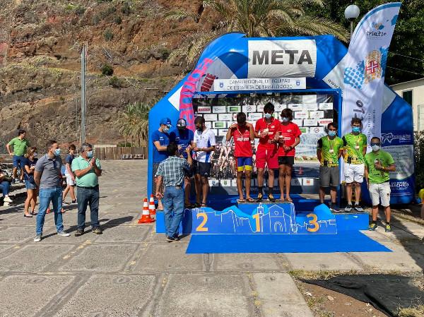 V - Campeonato Regional de Equipas de Estafetas de Triatlo 2020
