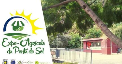 Expo-Agrícola e Artesanal | Mercadinho da Vila da Ponta do Sol