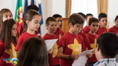 Mini Concerto de Natal | Escolas