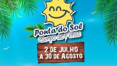 Campo de Férias do Verão na Ponta do Sol: restam 5 vagas