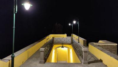 Cais da Ponta do Sol | aberto à população e visitantes