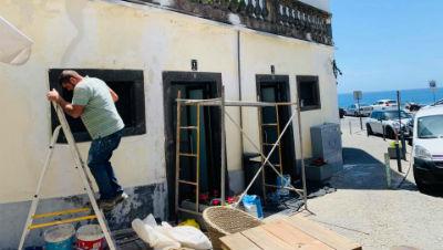 Obras Municipais: acessos e equipamentos públicos