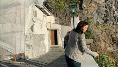 Capela de Santo António | valorização e recuperação do património