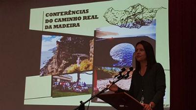 I Conferência do Caminho Real da Madeira