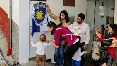 Protocolo celebrado com ACRM    caminhos reais da Madeira