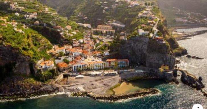 Ponta do Sol em destaque no Portugal City Brand Ranking