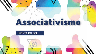 Novo Regulamento de Apoio ao Associativismo do Município da Ponta do Sol